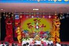 Lễ hội Trung Thu - Đong đầy yêu thương