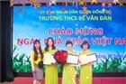 Chào mừng ngày Nhà giáo Việt Nam 20/11