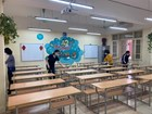 Công tác dạy học trực tuyến mùa dịch và chuẩn bị đón học sinh quay trở lại trường học