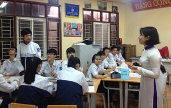 Hội thảo phát triển năng lực học sinh