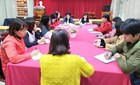 Hội nghị CB chủ chốt tổng kết hiệu quả hoạt động dạy học Online và XD kế hoạch giáo dục tuần 4 (24/2-29/2)